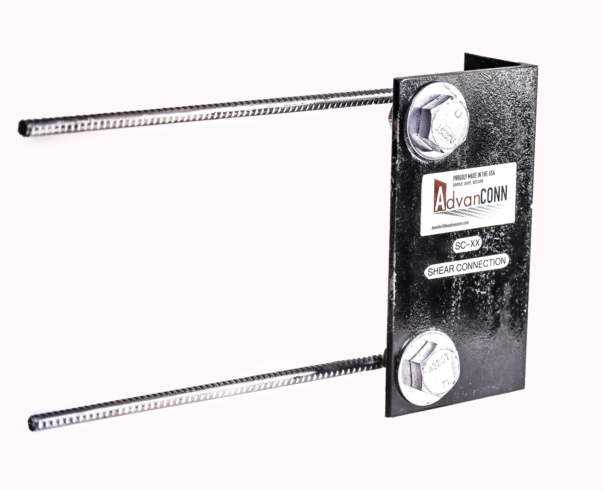 AdvanConn Shear Connector
