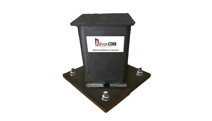 AdvanConn column socket